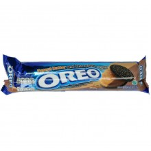 Oreo peanut butter and chocolate, 137гр