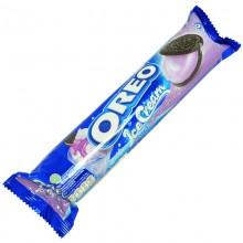 Печенье Oreo blueberry ice cream, 137гр