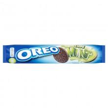 Печенье Oreo Mint Creme 154 гр