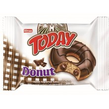 Пончик Today Donut КАКАО