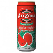 Arizona WATERMELON, 340мл
