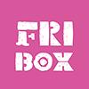 Fribox - Сладости со всего мира